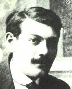 Представник српске међуратне књижености